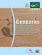 La 12ma Conferenza mondiale dei geoparchi